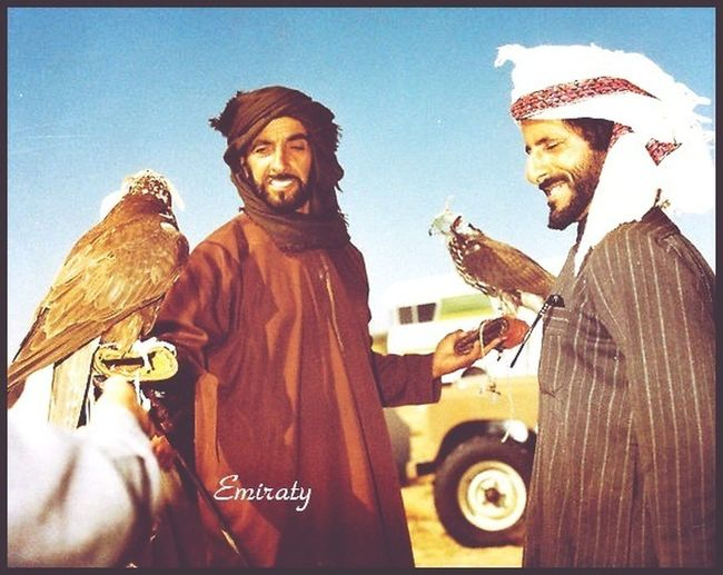 Baba Zayed