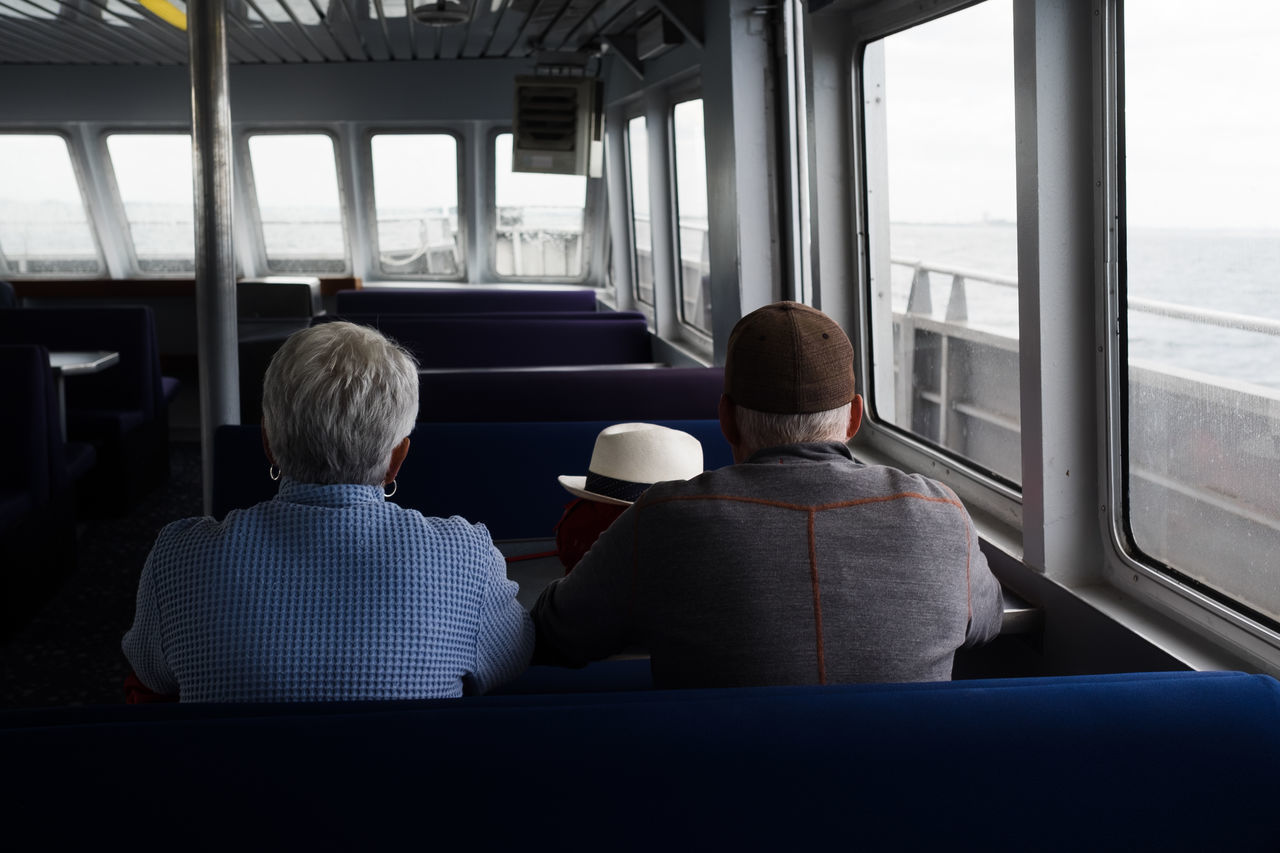 Beautiful stock photos of granny, Bus, Childhood, Day, Family