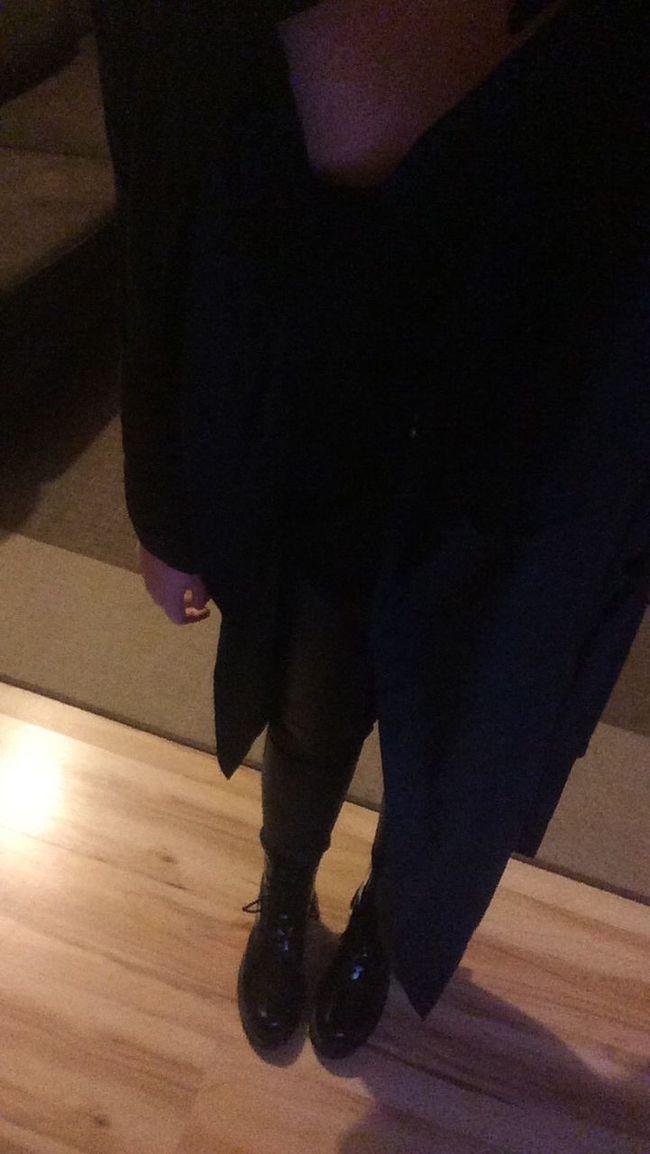 Black Ootd Black Is Beautiful