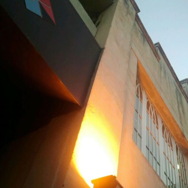 Sydney Sydneylocal Danksstreet Urbancool twilight architecture