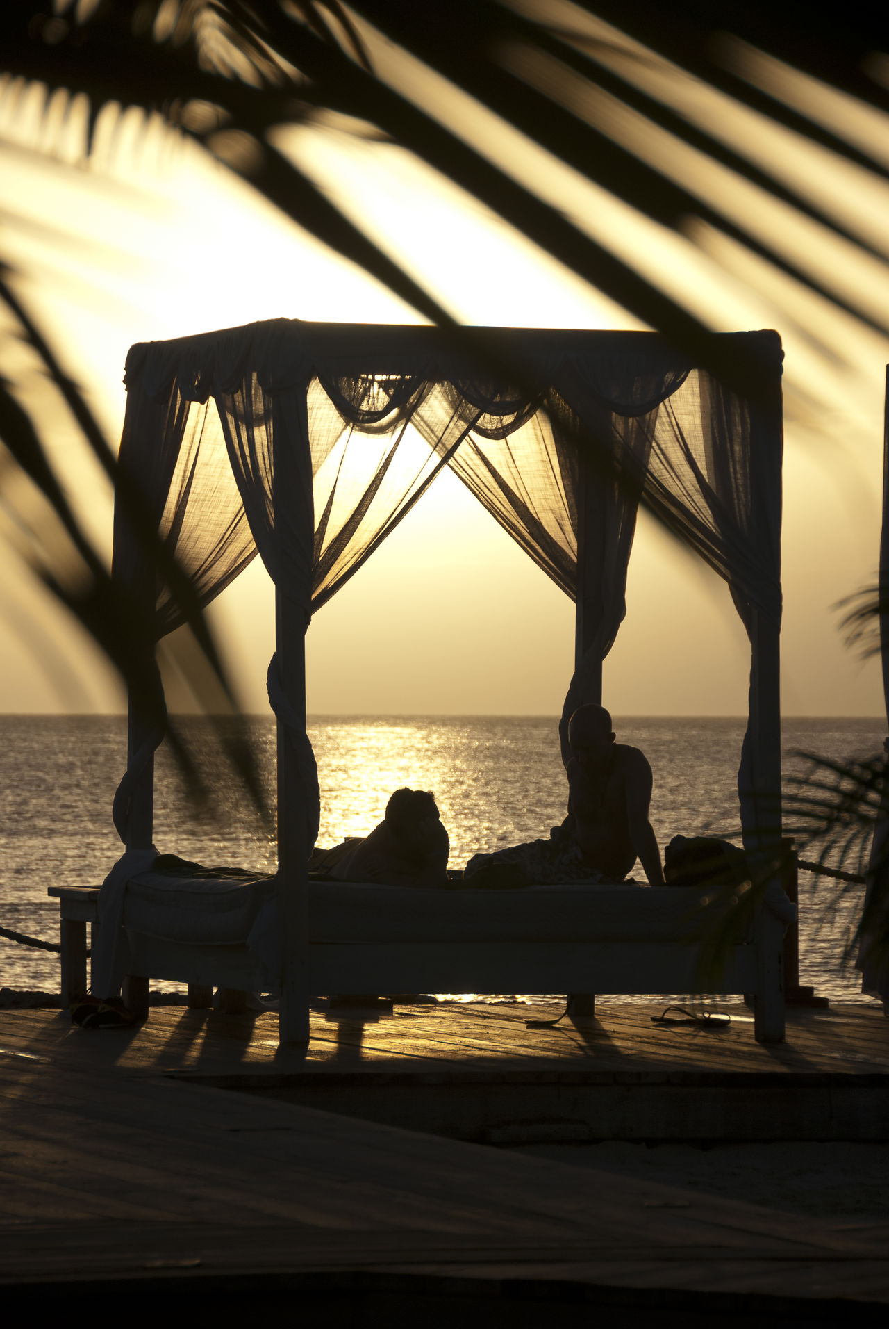 Relaxing at the caribbean sea. Caribbean Sea Caribbean Life EyeEmNewHere Holiday Palm Tree Relaxing Baech Beauty In Nature Bert Driebe Caribbean Day Divan BedHorizon Over Water Outdoors Relax Scenics Sea Silhouette Sky Sun Lounger Sunlight Sunset Tranquility Water
