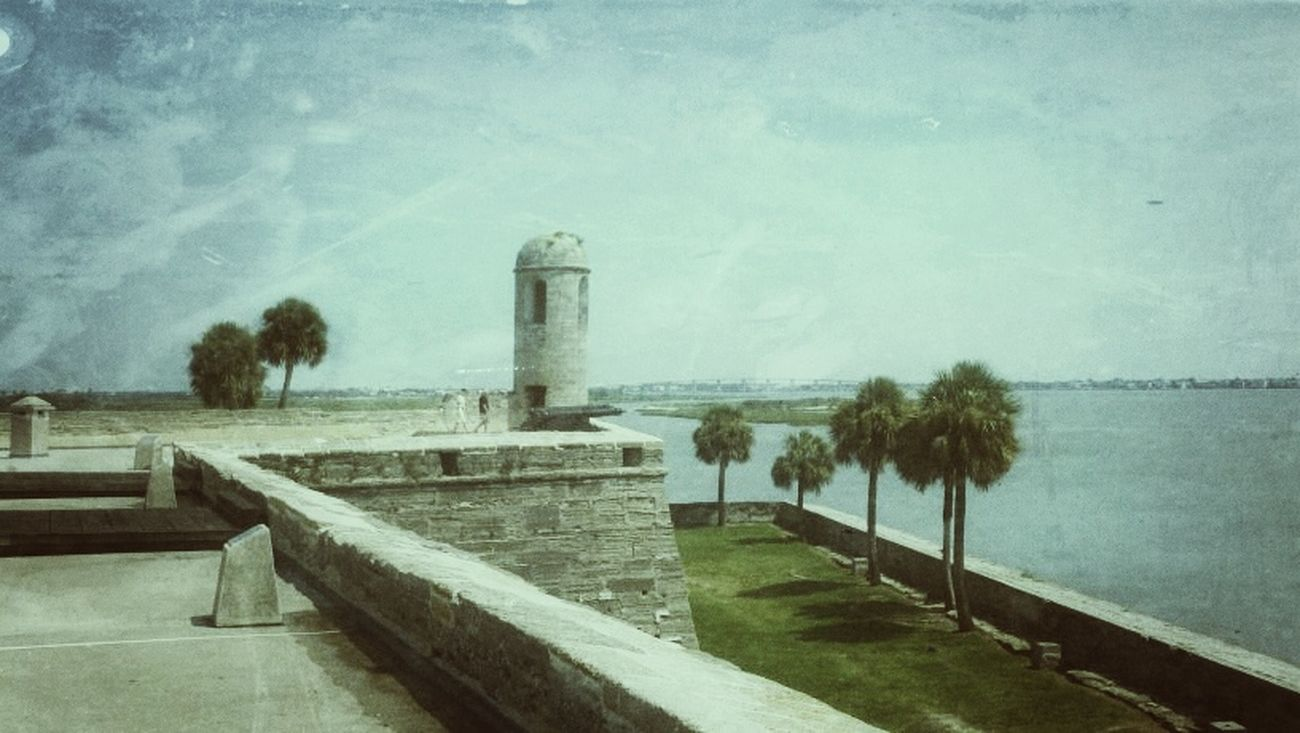 SaintAugustine Castillodesanmarcos Historic Staugustine Florida Life Ilivewhereyouvacation First Eyeem Photo