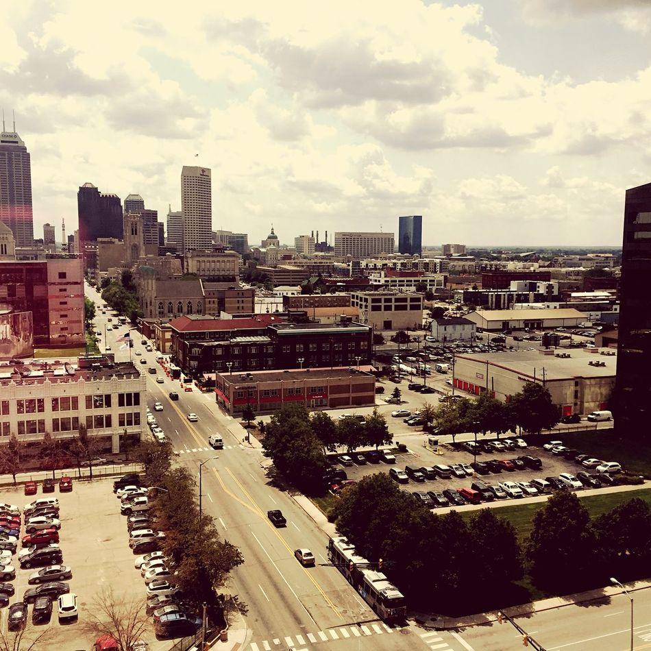 I Love My City Workviews