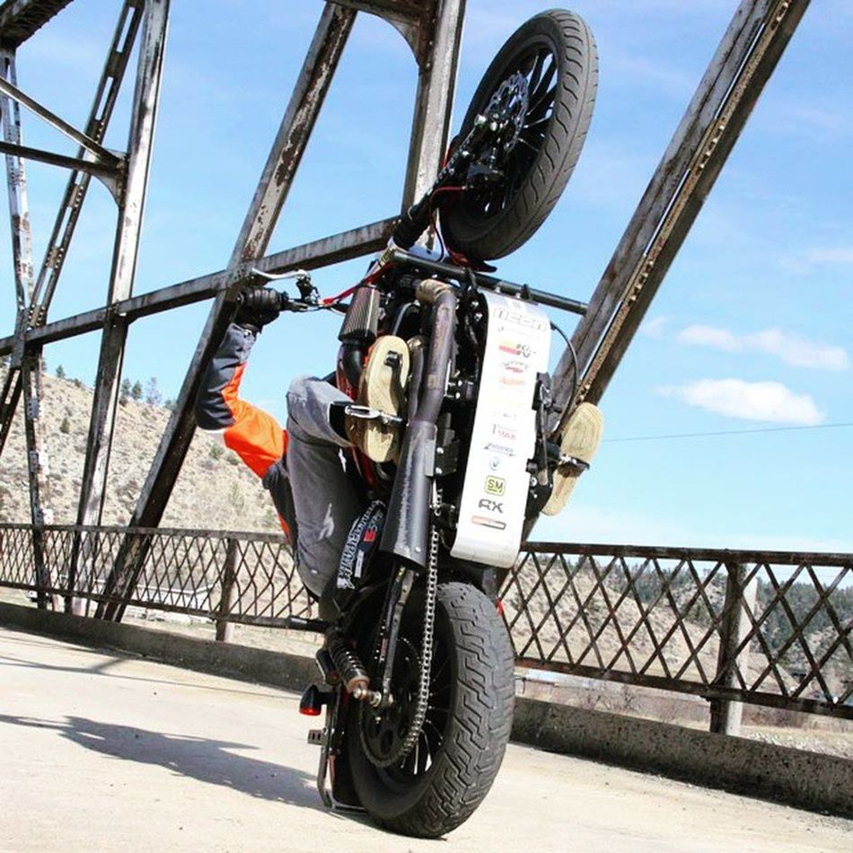 Harley Stunts 12oclock Tailscrap foreveryoung stuntstyle life stuntersblog