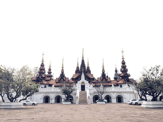 Mesmerizing stay at Dhara Dhevi Chiang Mai Chiang Mai   Thailand Dharadhevi First Eyeem Photo