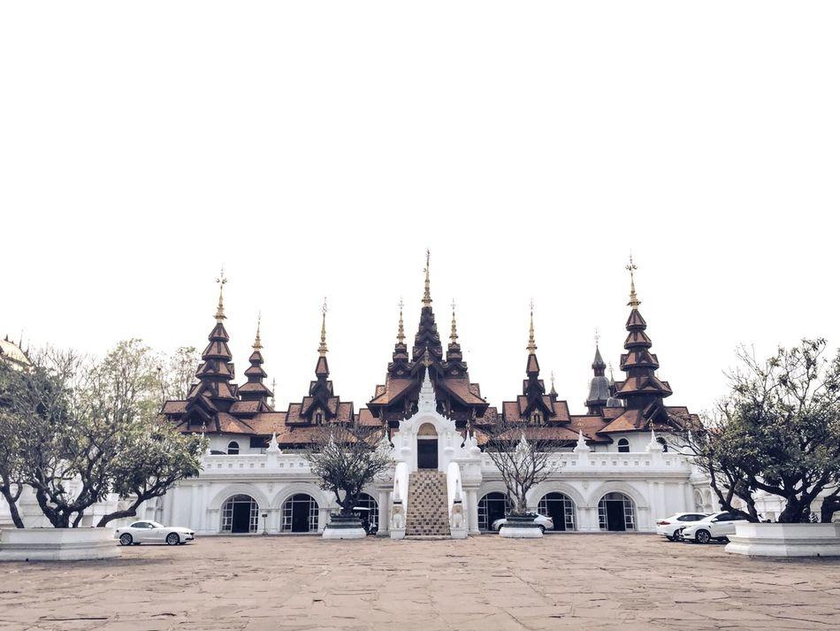 Mesmerizing stay at Dhara Dhevi Chiang Mai Chiang Mai | Thailand Dharadhevi First Eyeem Photo