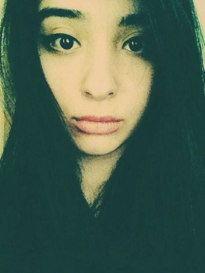 Hello World That's Me Faces Of EyeEm Turkey Eyeliner