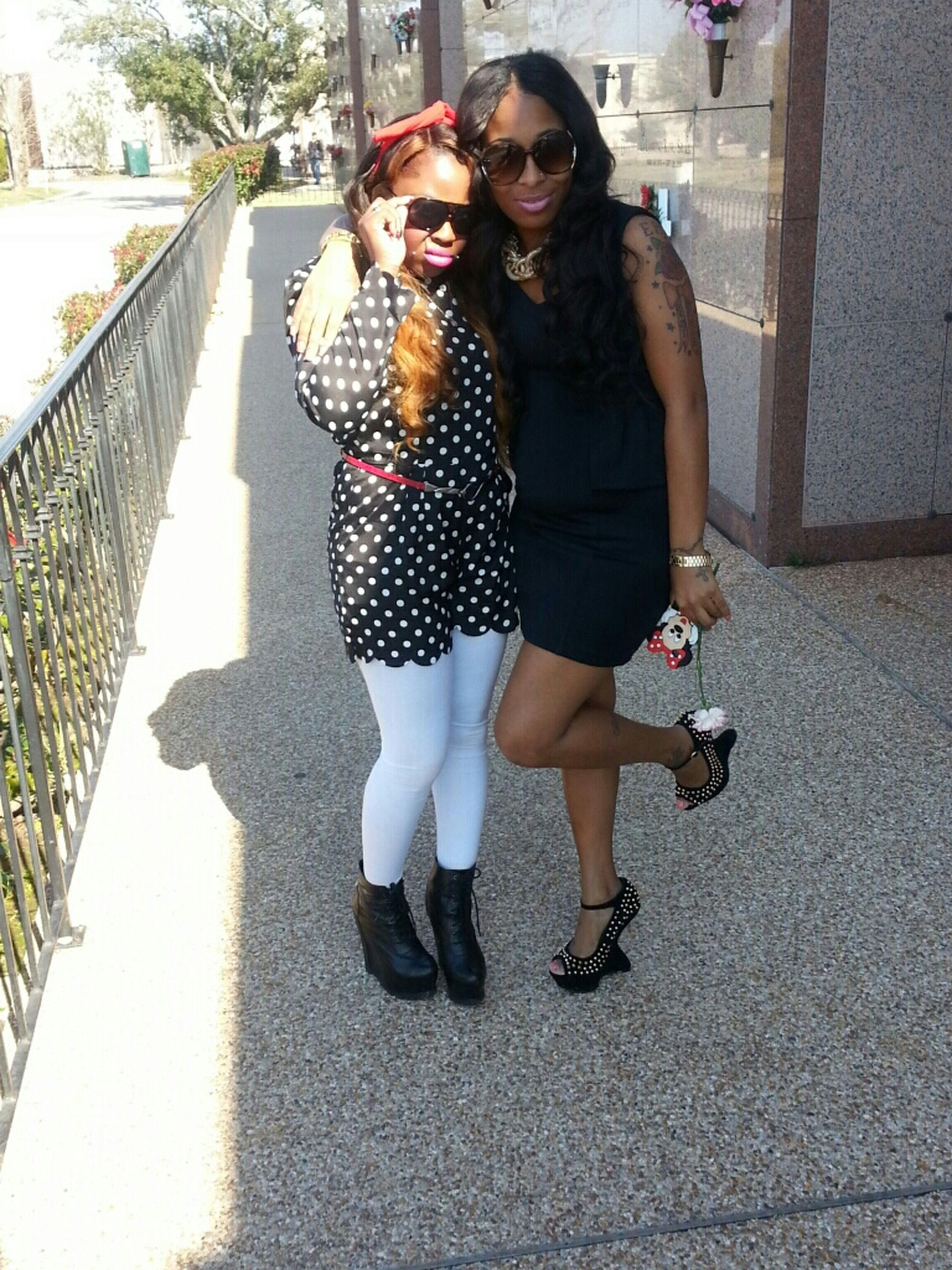 Me&my Sis..