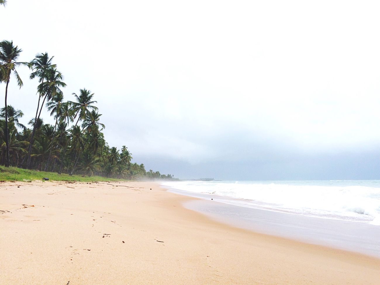 Beautiful stock photos of brazil, Beach, Beauty In Nature, Brazil, Copy Space
