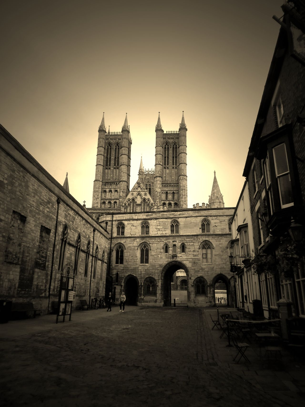 Architecture Cathedral Gothic Style Lincoln Lincoln Cathedral Lincolnshire Medieval Place Of Worship Travel Destinations Tourism Famous Place Famous Landmarks Lincoln City