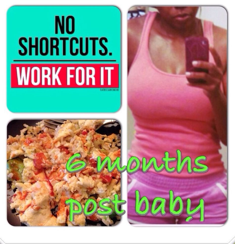 Yup. All me. Postbaby FitnessEatclean That's Me