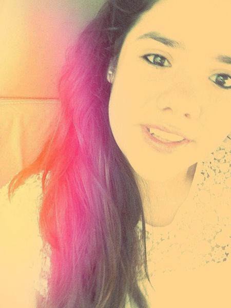 Selfie ✌ My Smile Is My Happiness. ♡