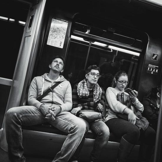 People Travelling Metro Station Subway Subway People Subway Portraits Subway Photography Subway Stories Subway Dreams