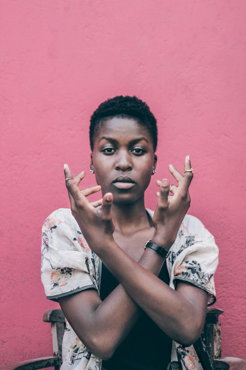 African Beauty portrait EyeEm EyeEm Best Shots Fresh On Market 2018 teenager young adult portrait africa Woman Fashion beauty Faces of EyeEm Fashion Freshness