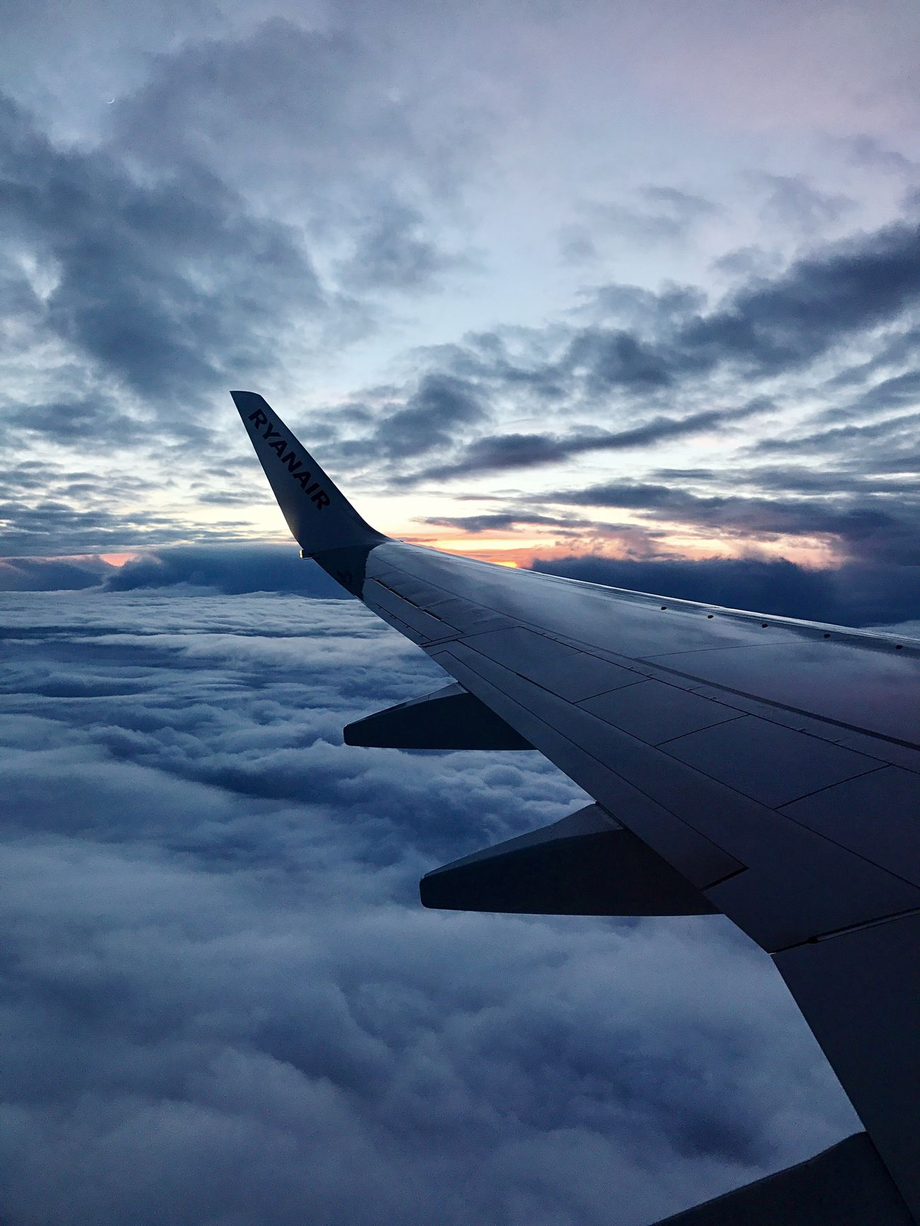 Airplane Cloud - Sky Journey Travel Sky Beauty In Nature Sunset Nature Flying Cloudscape Aerial View Sky Only Tranquility Summer Holiday Relax Color Beautiful Outdoors Dreamy Naturelovers Ontheroad Wings Likeabird SPAIN