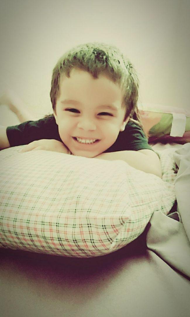 Happiness Kidsphotography Smile.