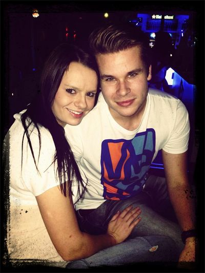 Night Out With Love♥