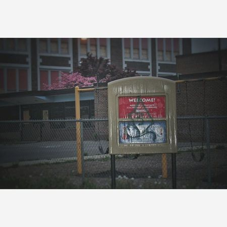 Flintthroughmyeyes Flint 810 WashingtonElementary zone3 flintstagram