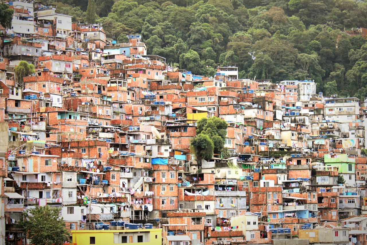 Beautiful stock photos of rio de janeiro, Architecture, Building Exterior, Built Structure, Crowded