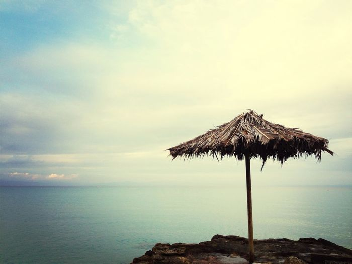 Silent Greece... Holiday Beach Ocean Silence