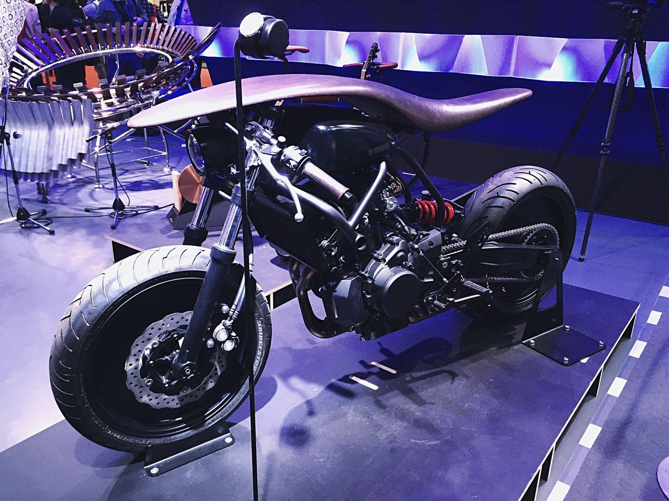 Tokyomotorshow2015 Yamaha