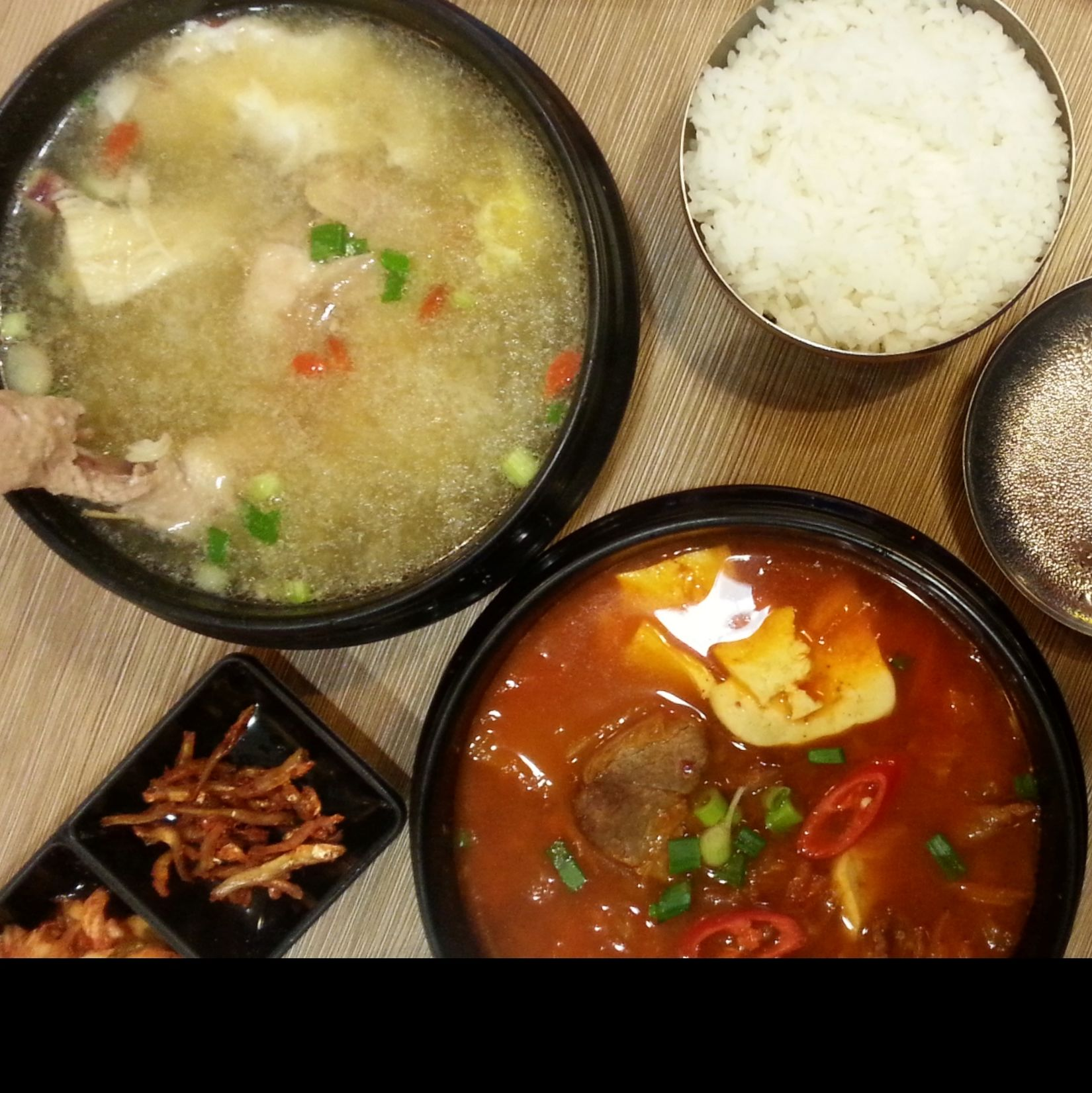 happy birthday jj oppa!! ♥ Korean Food Foodporn Ilovekimjaejoong