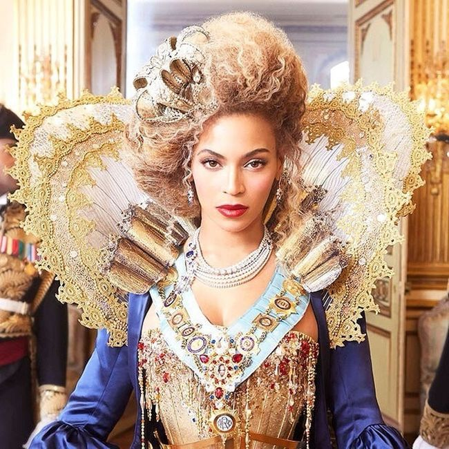 Beyonce New Song:) Bow Down/ I Been On. I Like It❤
