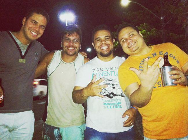 Encontro: resenha e cerveja Enjoying Life Cerveja Amigos Turmade99