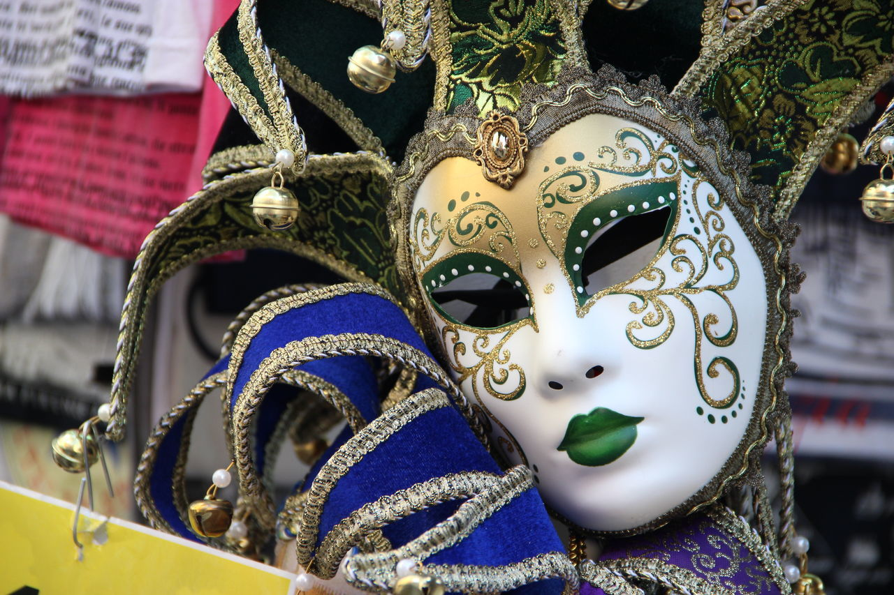 Beautifulcity Carnival City Citylife Close-up Cultures Day Funny Italy Mask Mask - Disguise Outdoors Tradition Traditional Traditional Mask Travel Vacanciones Venetian Mask Venezia Venice World