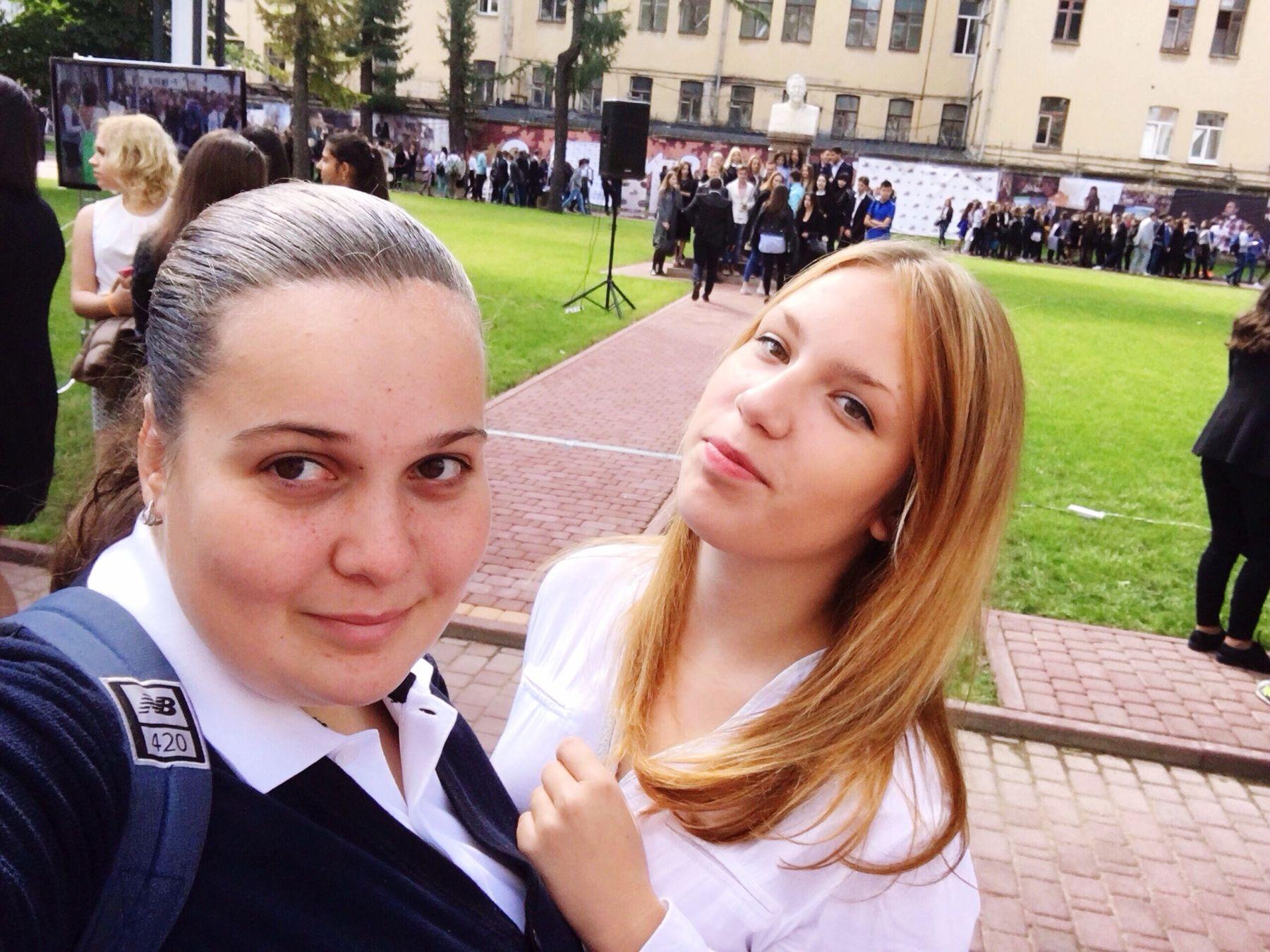 Student LikeILYUHINA MIIT