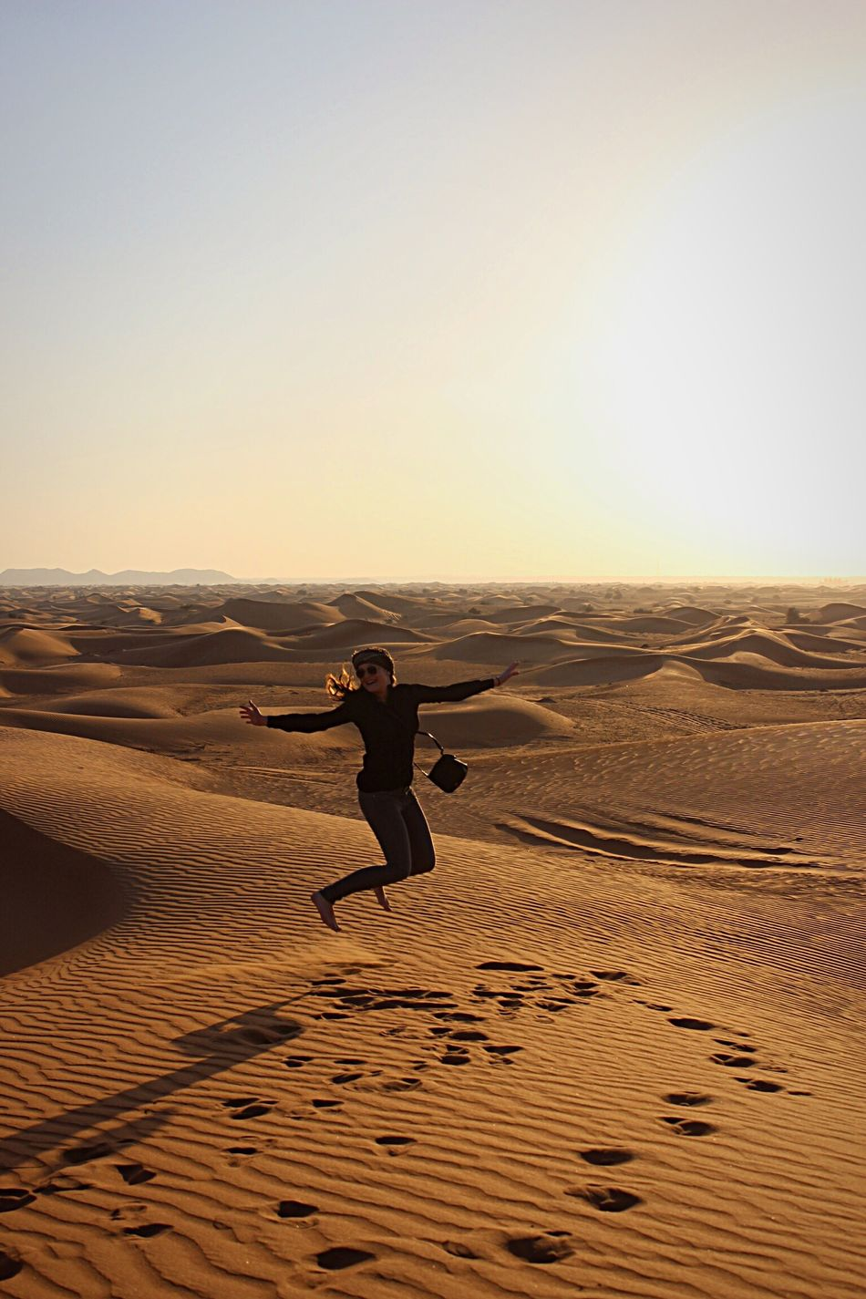 Amazing Hatta Dubai Desert Dubai