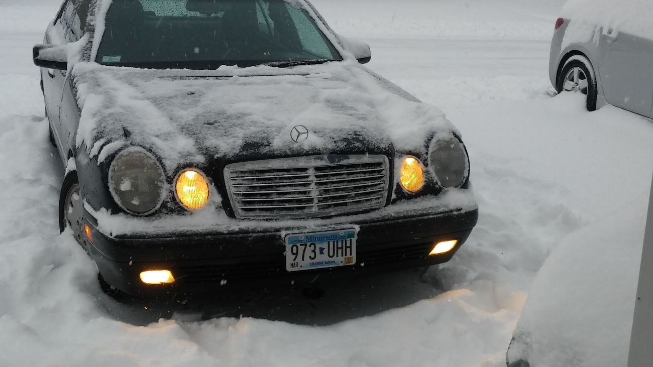 Snow Car Winter Cold Temperature Transportation Close-up My Point O View Mode Of Transport Mercedesbenz Boys And There Toys Taking Photos Capture The Moment