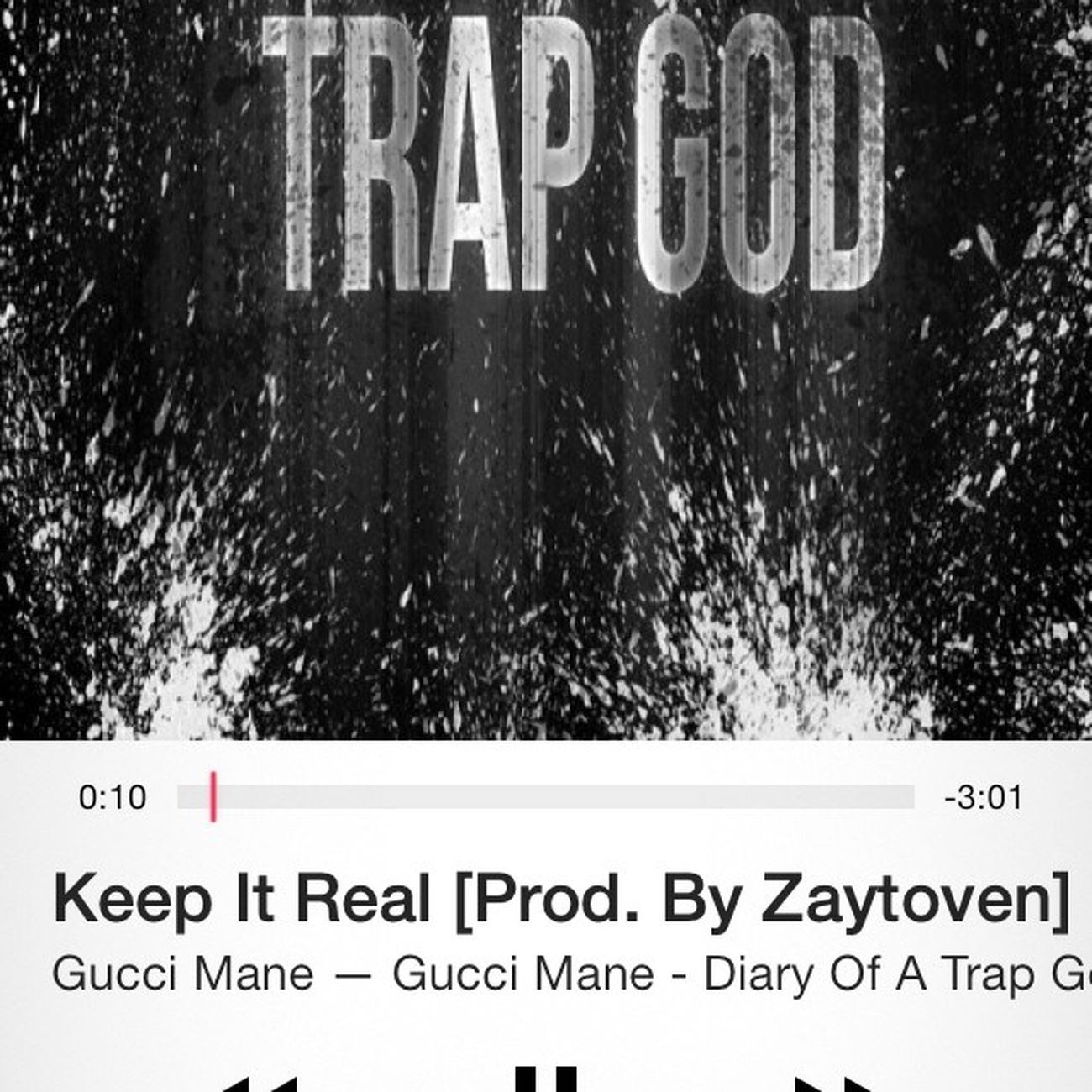 Gotta hear this at least once a day Redthug Thuggin SWAGGI