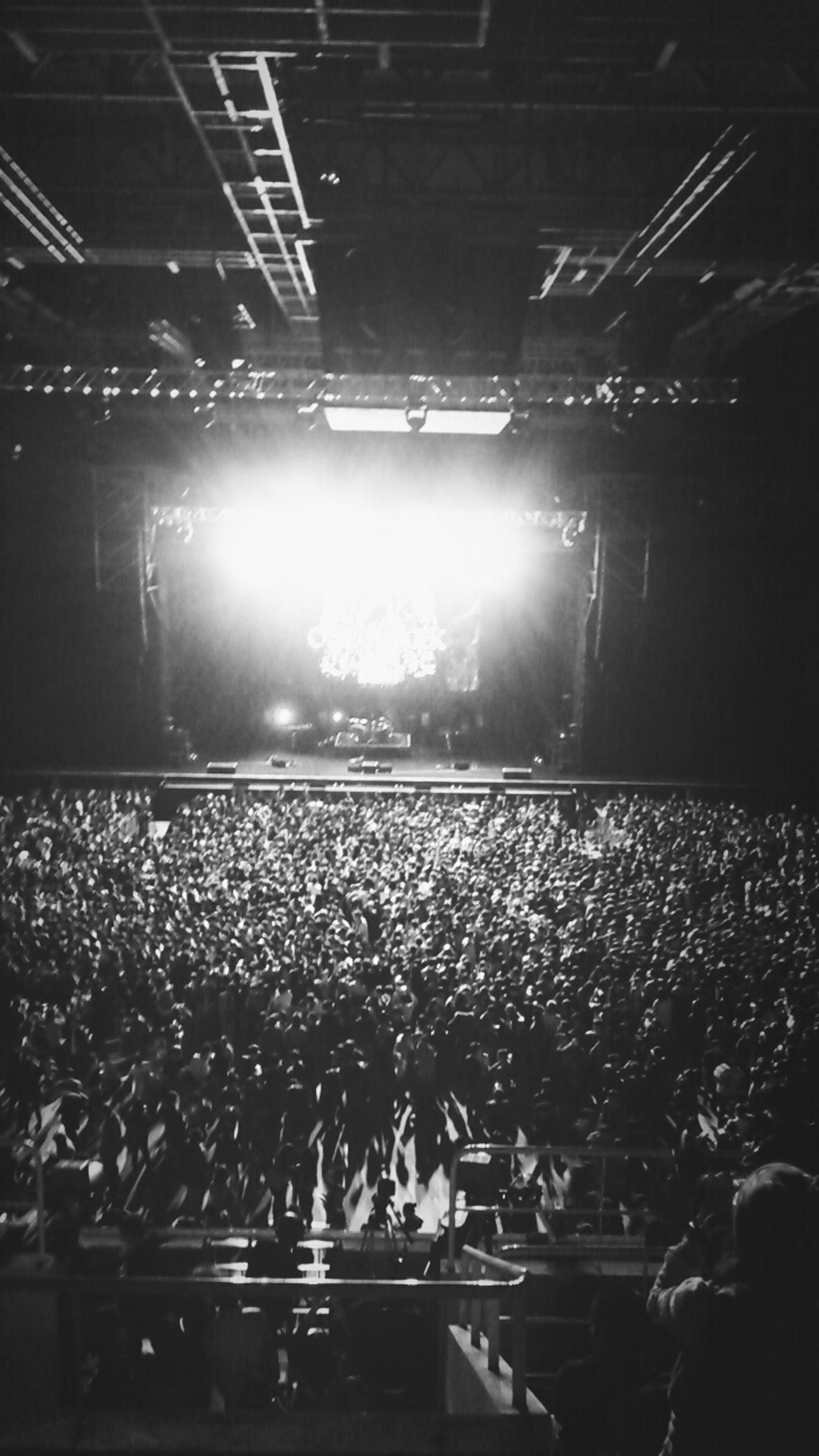 今晚就讓我们享受放鬆一下★OOR 20131207 in Taiwan✌ OOR ONE OK ROCK Enjoying Life