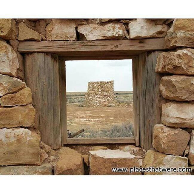 Two Guns ghost town Abandoned Urbex Urbanexploration Urbandecay Rurex RuralExploration Ghosttowns Route66 Roadtrip Twoguns Arizona Ruins Hopi Navajo Apache