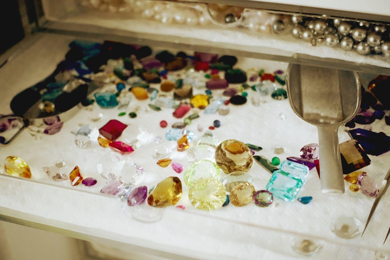 Jewelry Jewels Gems Schmuck gemstone mix