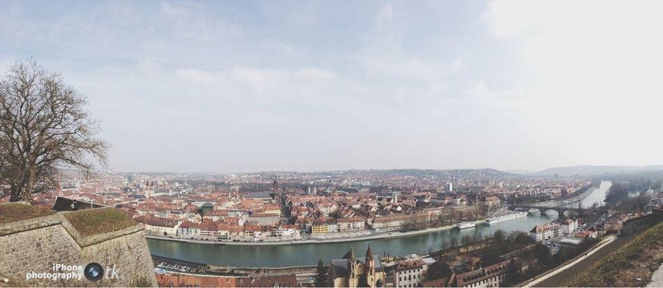 Great Views Franconia