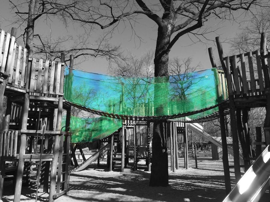 Playground at the Zoo Berlin Check This Out Enjoying Life Zoo Berlin Just Normal Life Fun