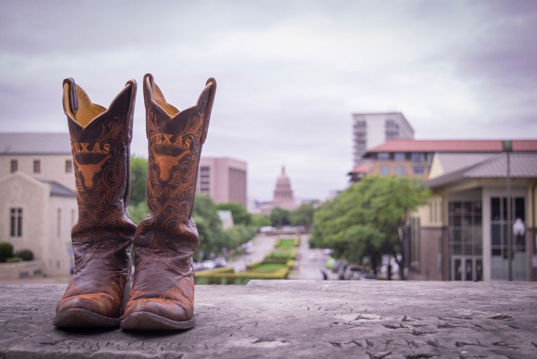 EyeEm Selects UT Austin  Austin Texas Capital