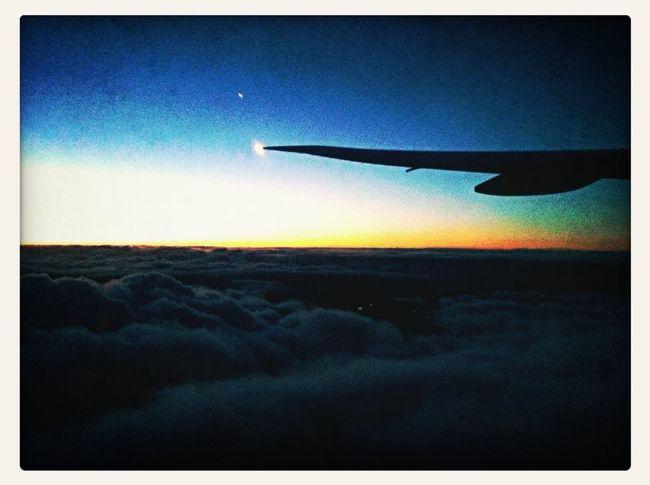 Travel Holidays Sunrise GoodMorning⛅