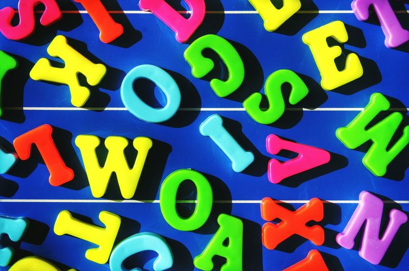 learning alphabet Backgrounds Multi Colored Creativity Letters The Color Of School Magnetic Letters... Blackboard  Alphabet School Didactic Teaching Aid Magnetic Chalkboard EyeEm Best Shots EyeEm Best Edits EyeEm Gallery Magnetic Board Nursery School ABC Literacy Primary School School Life  Learning