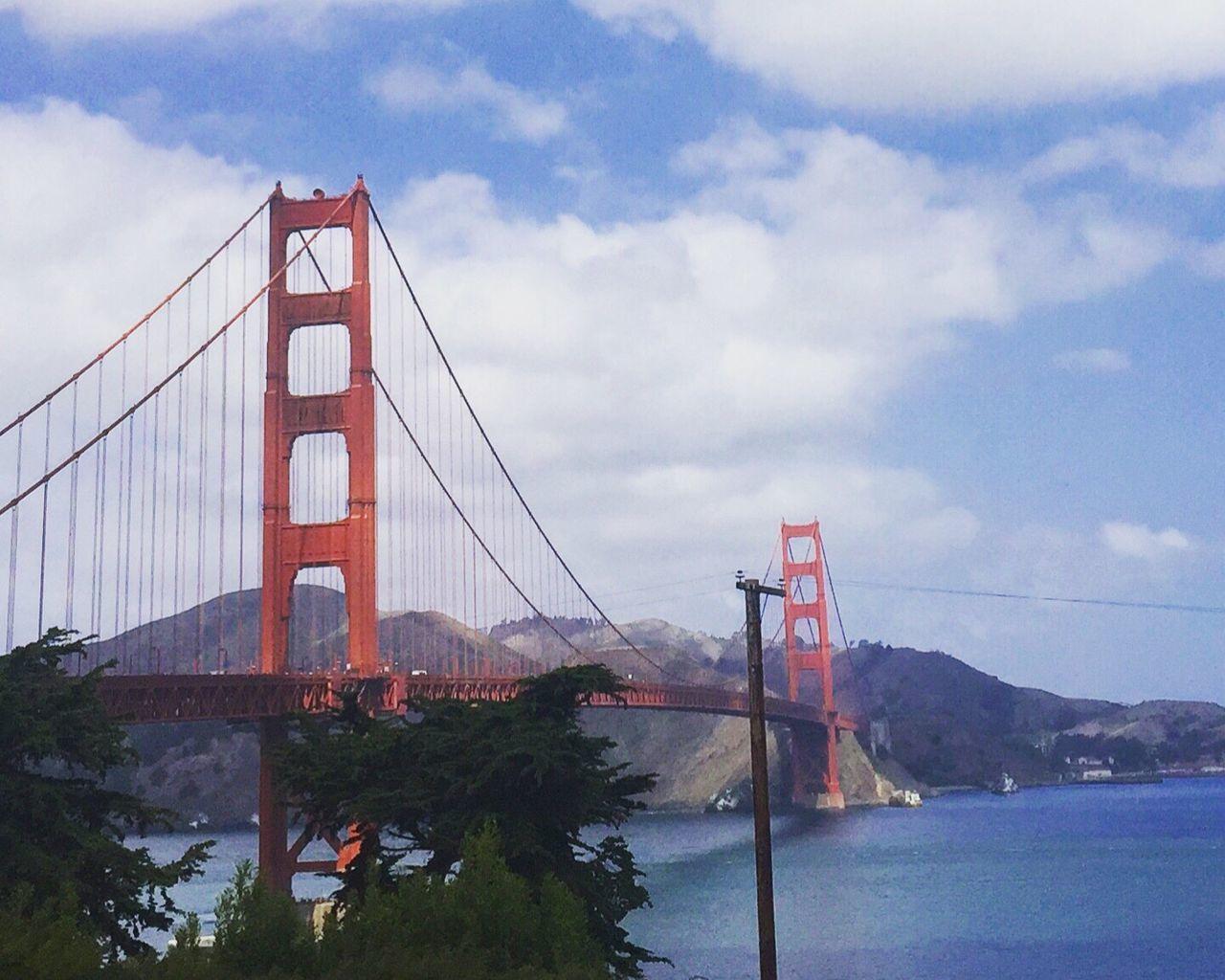 Cali California Golden Gate Bridge Golden Gate Park Sanfrancisco SanFranciscoBay West Coast