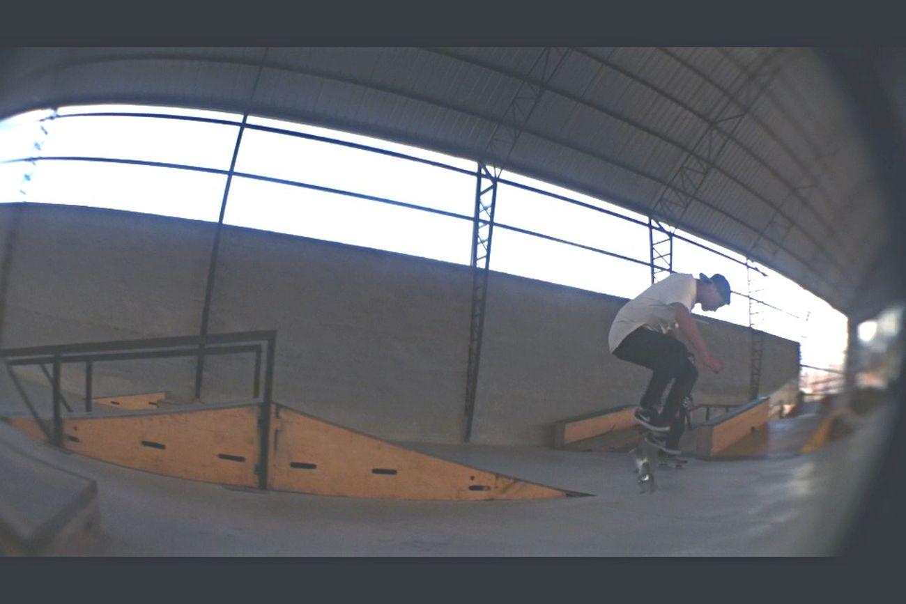 My 360flip Skateboarding Larocaskatechurch Skatelife