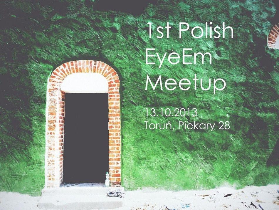 1st Polish EyeEm Meetup