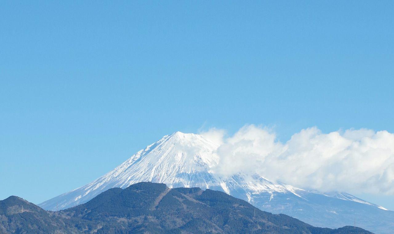 めっちゃテキトーにトリミングw Mt. Fuji Mt Fuji, Japan Landscape Beautiful Japan