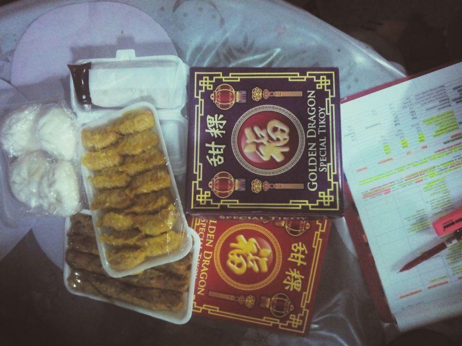 Kungheifatchoi Lateupload : ))) ♥ . Yummy Foodporn❤️ Chinesekid