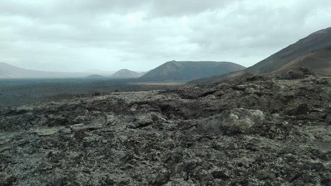 Volcano Volcanic Landscape Travelingphoto Volcano Landscape Architecture Of Nature Unbelievable