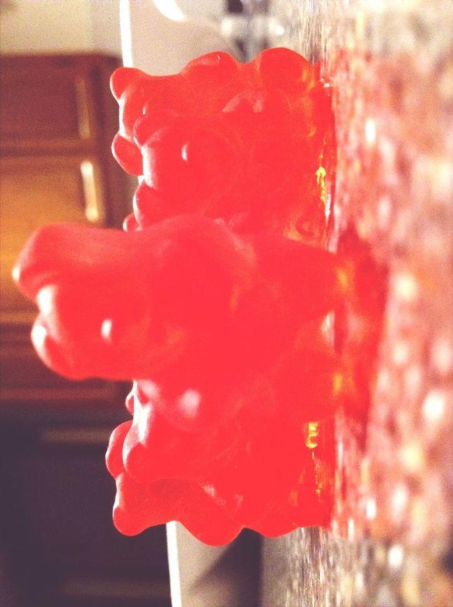 Gummy Bear Army