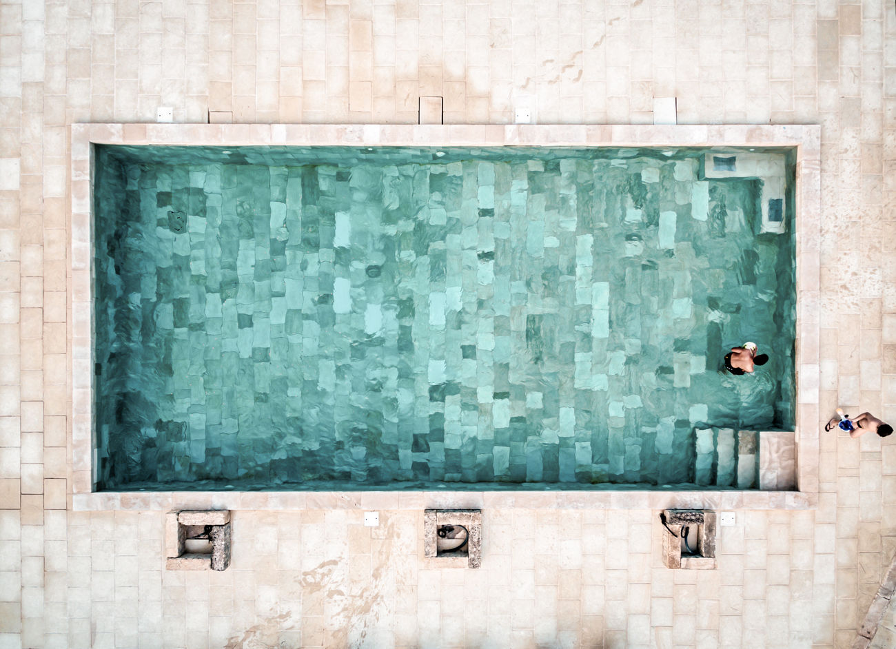 Swimming pool (Salento, September 2016) Aerial View Blue Geometric Shape Holidays lLeisure Dji Contrast Pavement Rectangle Swimming Swimming Pool Water TTakeoverContrast Drone  Phantom Piscina Contrast Fresh on Market 2016 Flying High BYOPaper! The Architect - 2017 EyeEm Awards
