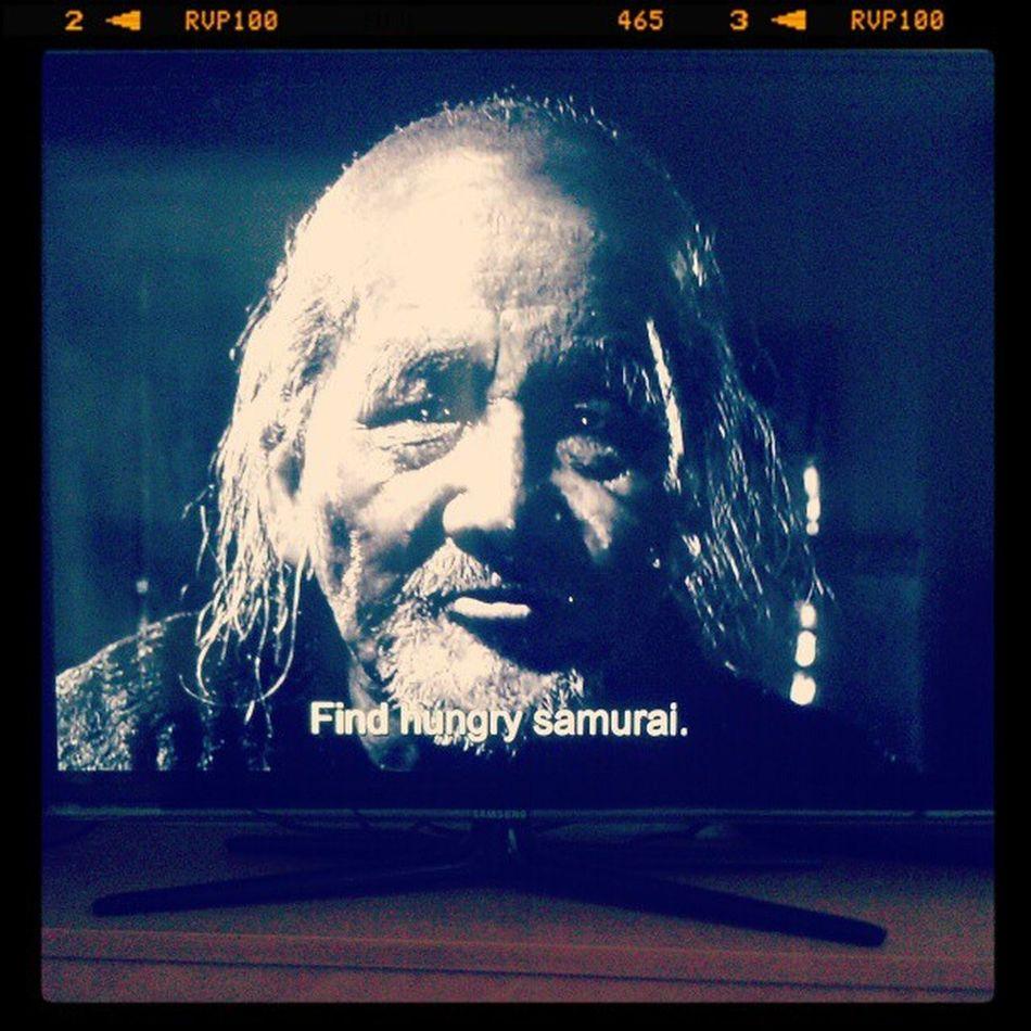 Seven Samurai Kurosawa Masterpiece